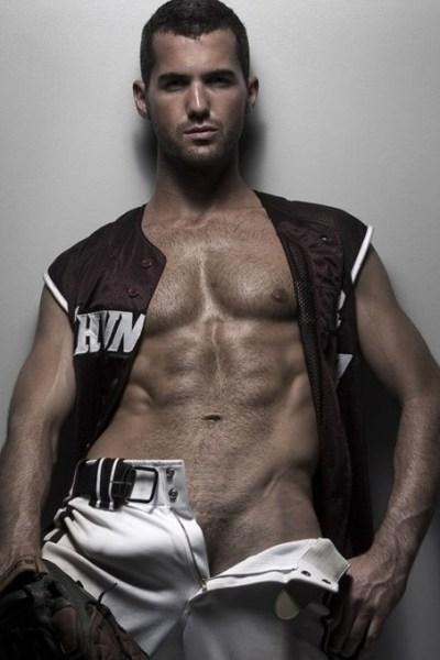 Steve Dapri - A Nice Big Bulge