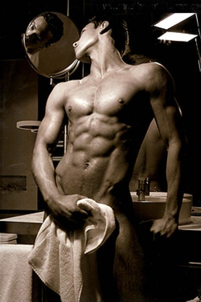 Anton Antipov - Amazing Body