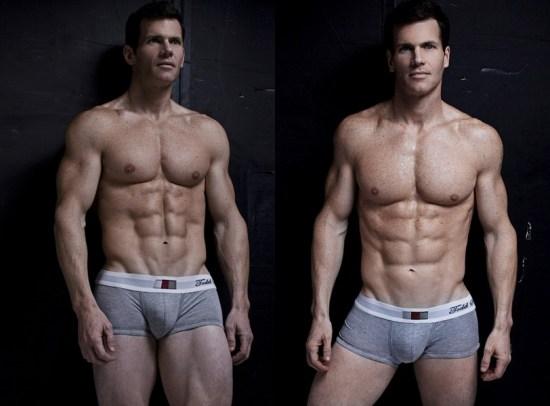 Eddie Griffin - Sexy Underwear Bulge