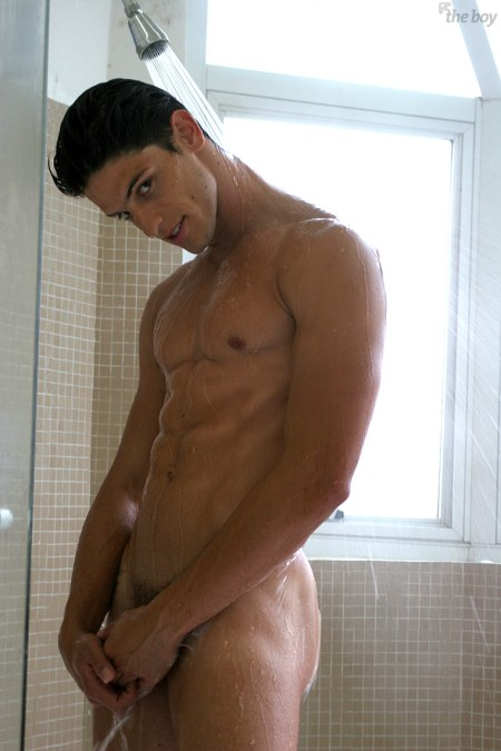 Miro Moreira - Coy and Naked