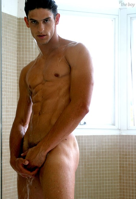 Miro Moreira - In The Shower