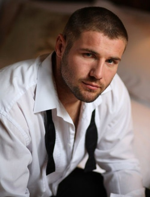 Ben Cohen - Handsome and Rugged