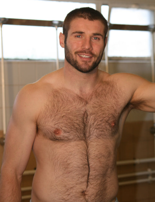 Ben Cohen - Hunky Bear