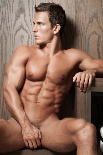 Jakub Stefano Nude