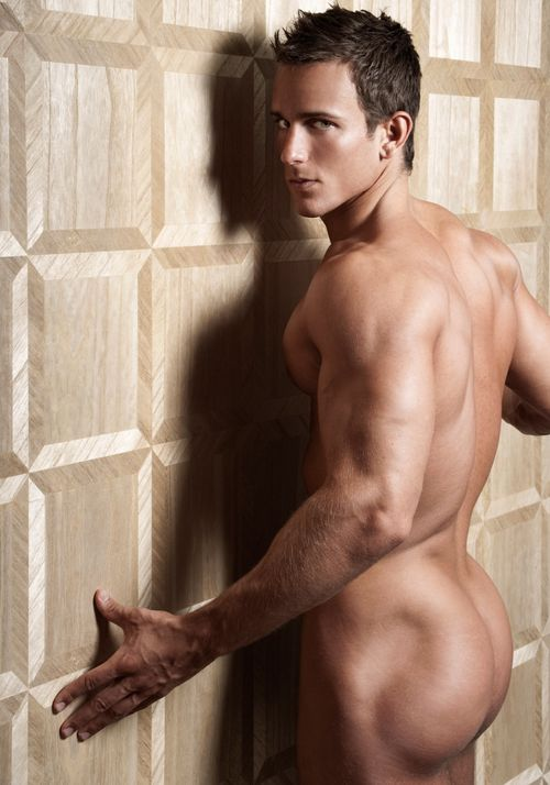 Jakub Stefano's Hot Butt