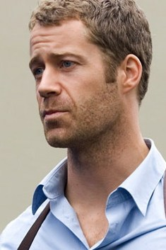 Gorgeous Actor Colin Ferguson