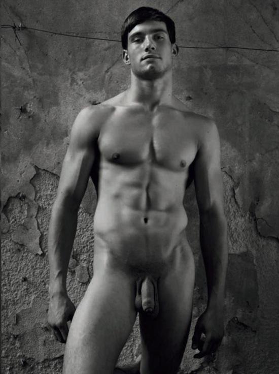 Jamie Jewitt Naked
