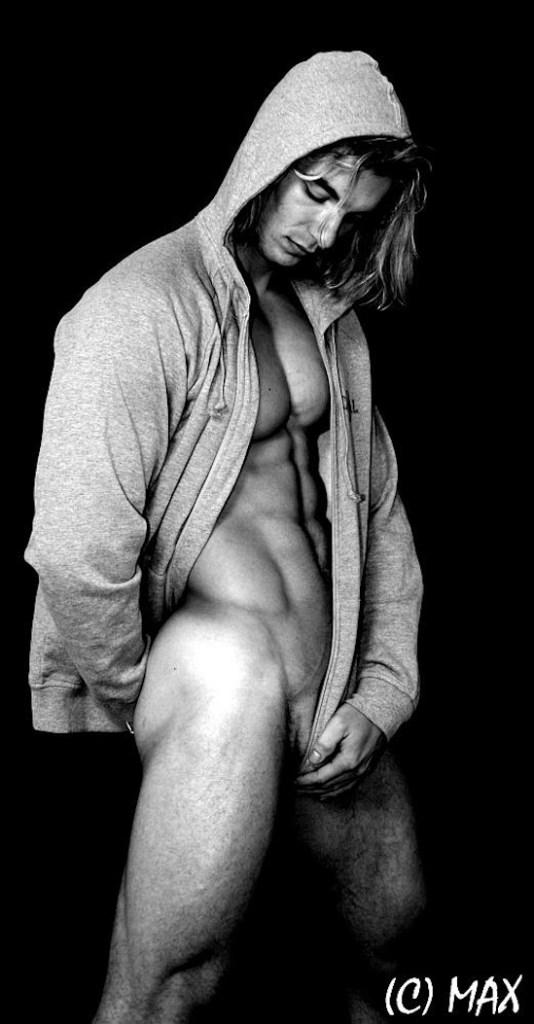 Czech Model Filip Jurka