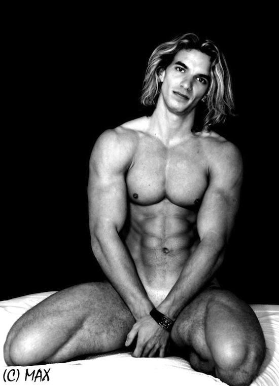 Filip Jurka Naked