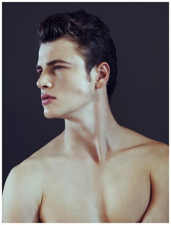Jan Aeberhard - Handsome Boy (5)