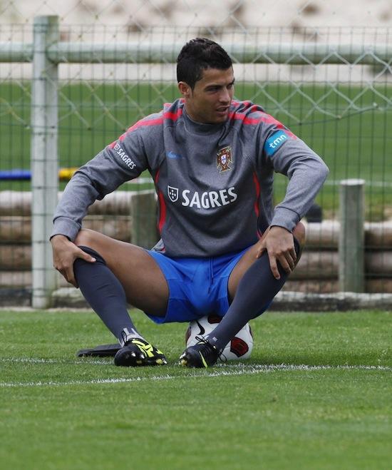 Love Or Hate? Cristiano Ronaldo