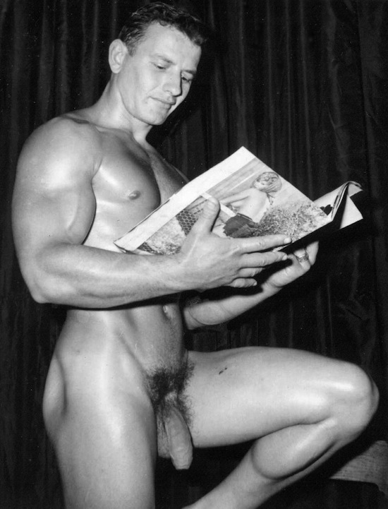 Classic Male Nude Photography (6)
