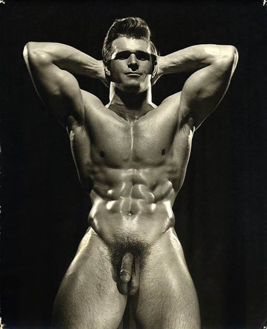 Classic Male Nude Photography (2)
