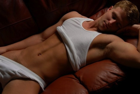 Random Underwear Bulges (7)