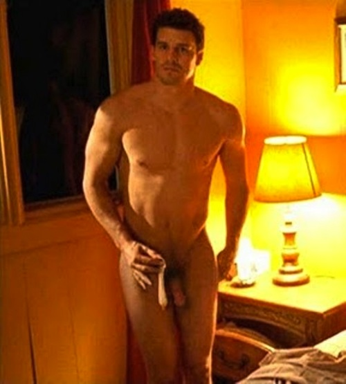 Actor male naked pic