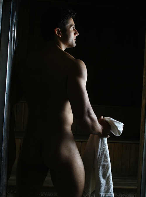 Rogerio Miranda Naked (1)