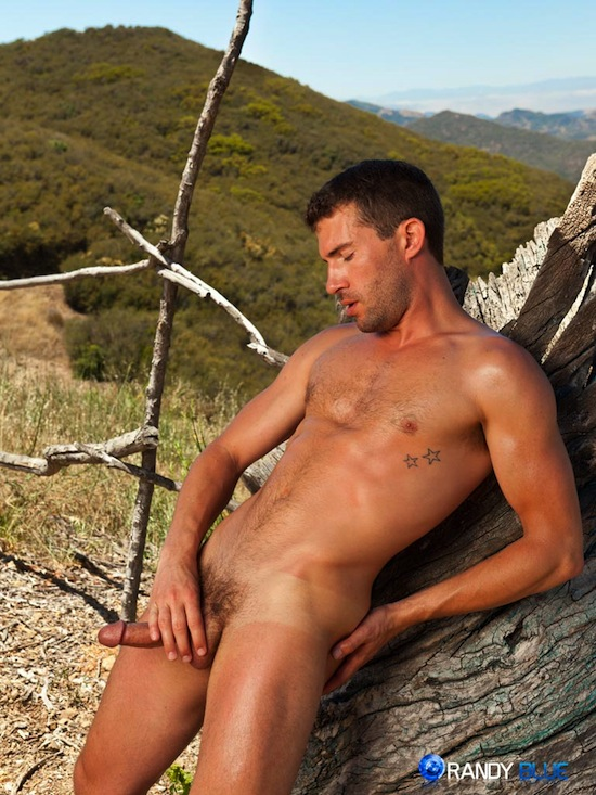 Randy Gay Guys Solo Wanking