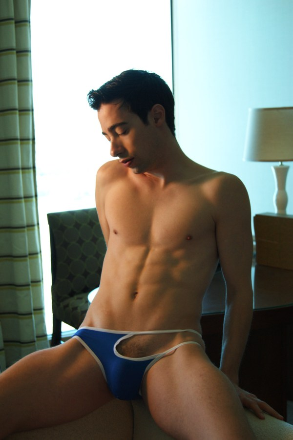 Really Sexy Underwear Pics From Petit Q (1)