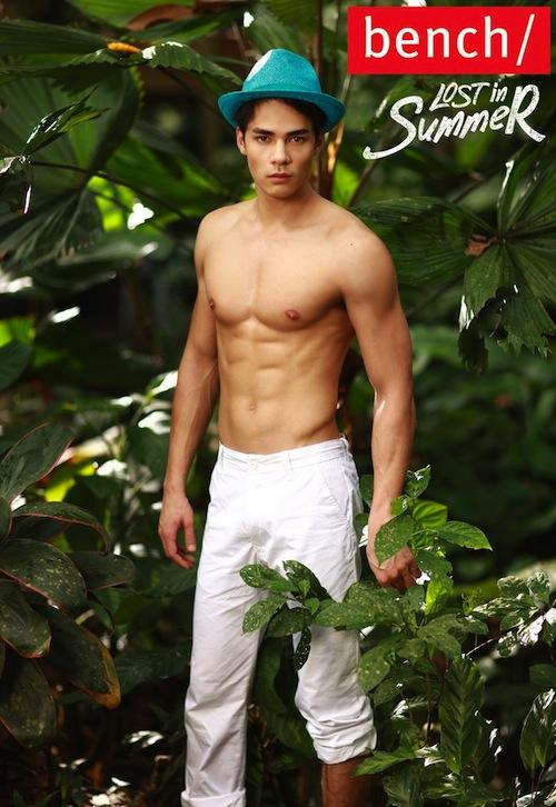 Asian Hotness With Benjamin Tang (2)