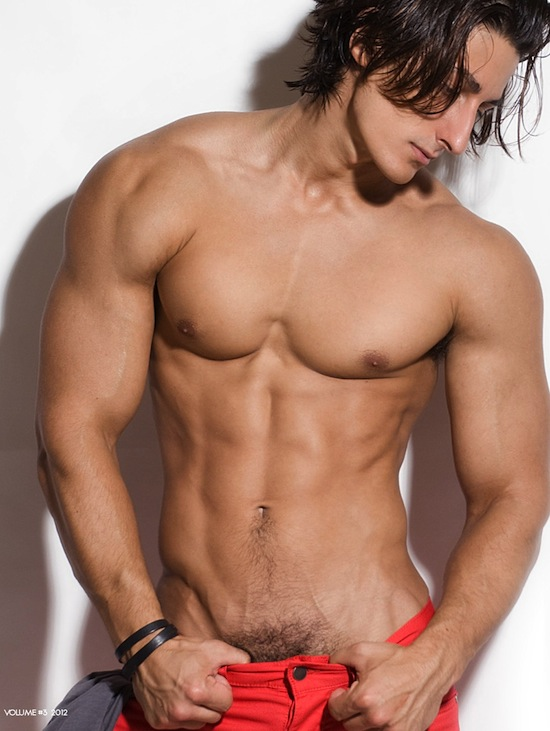 Long Haired Lover Sadik Hadzovic (1)