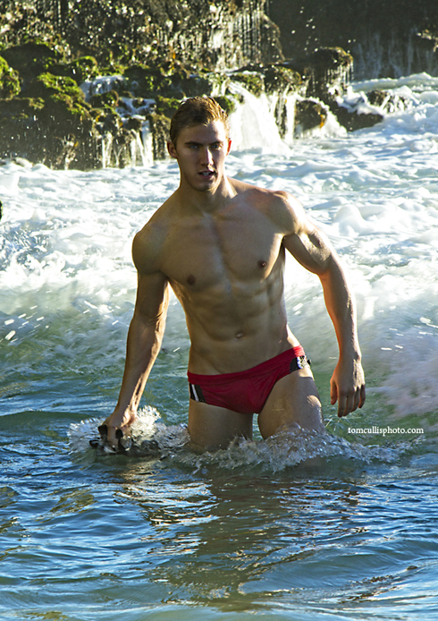 Christopher Richard by Tom Cullis (3)
