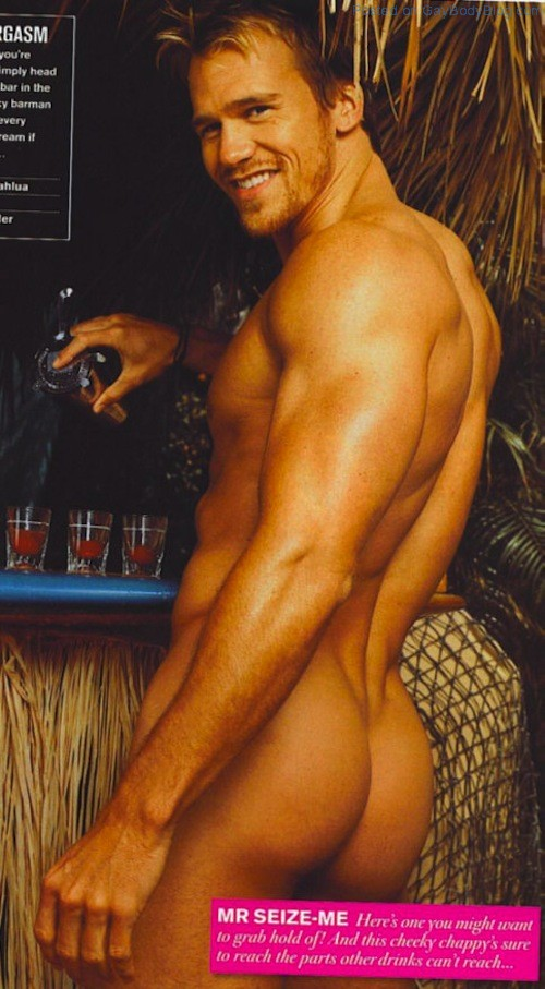 More Of Rusty Joiner (4)