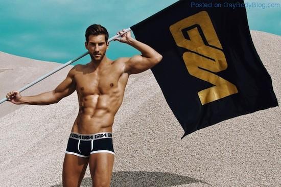 Muscle Boys In Briefs (4)