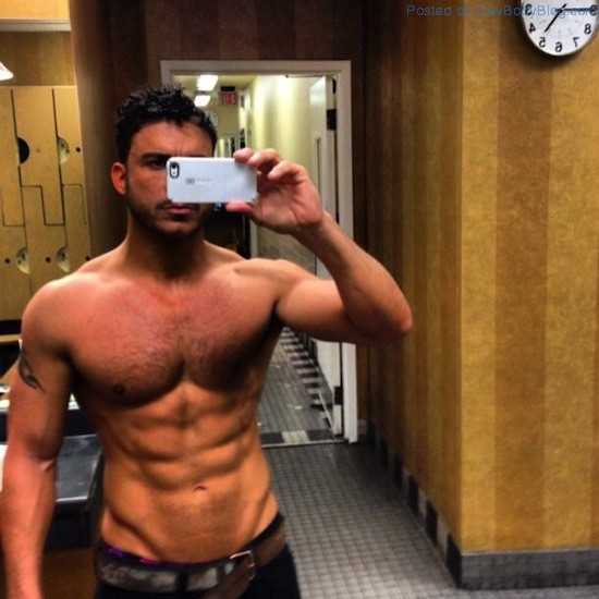 Jax Taylor - Handsome But Full Of Drama (1)