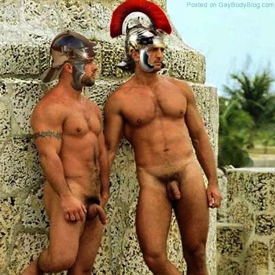 Hot Naked Men (6)