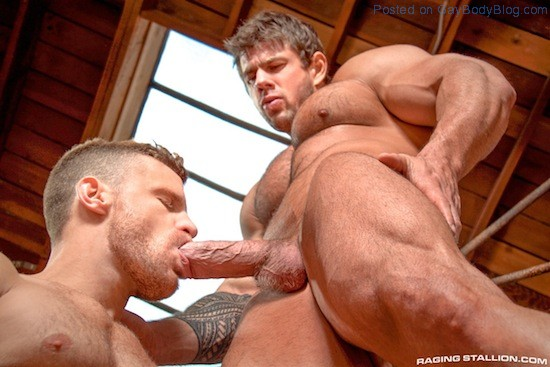 Zeb Atlas Gay Fuck 66