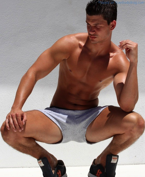 Athletic Hottie For Rufskin (4)