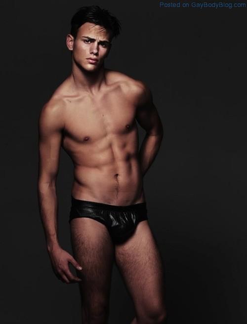 Beautiful Twinky Model Sergio Carvajal (4)