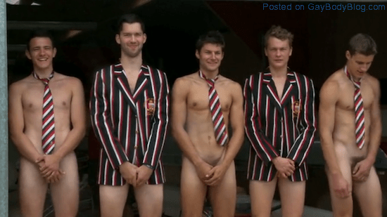 Warwick Rowing Team Naked For Charity (1)