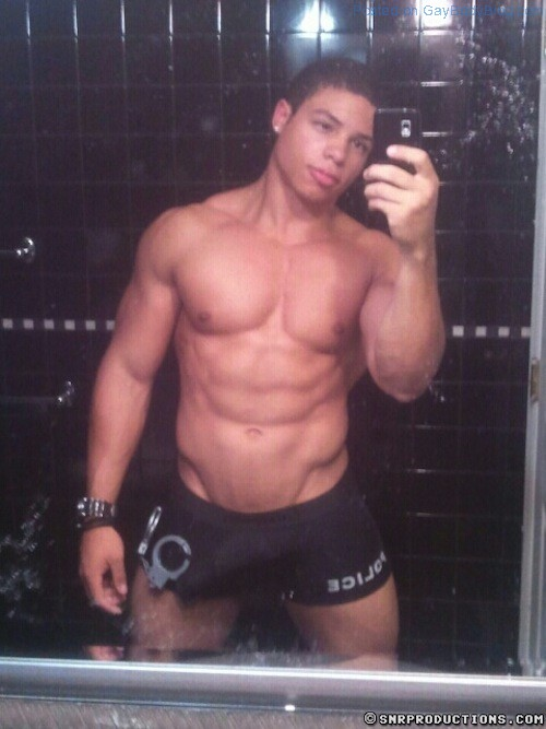 New Cam Hunk Bammbamm At Cam With Him 3