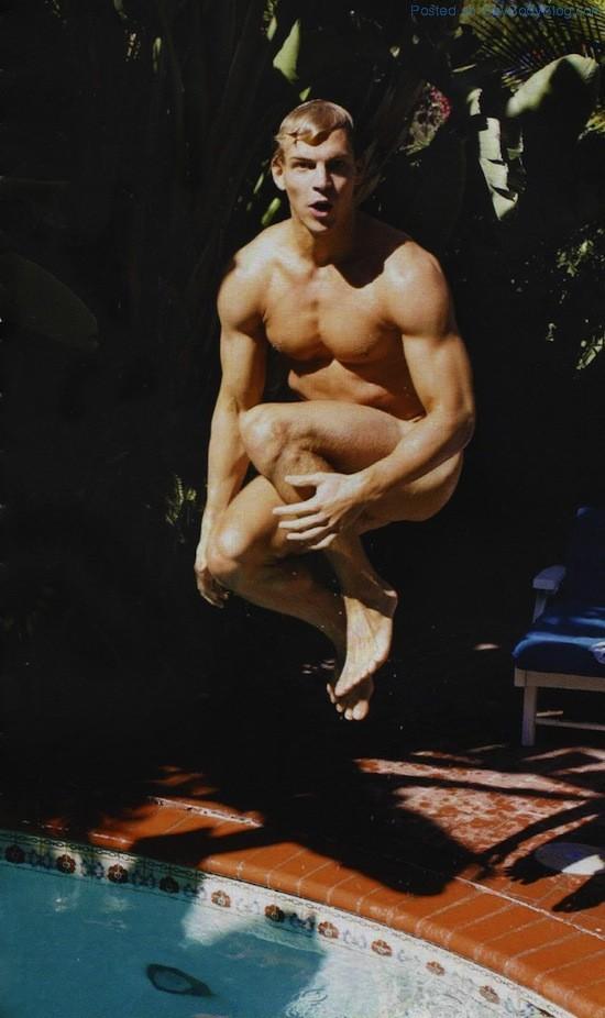 Sexy David Rich Naked (3)