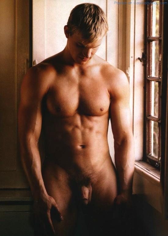 Sexy David Rich Naked (7)