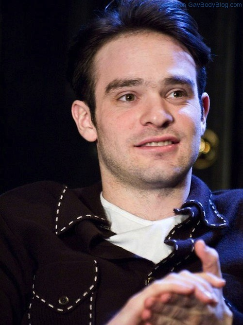 Unexpected Crush - Charlie Cox (2)