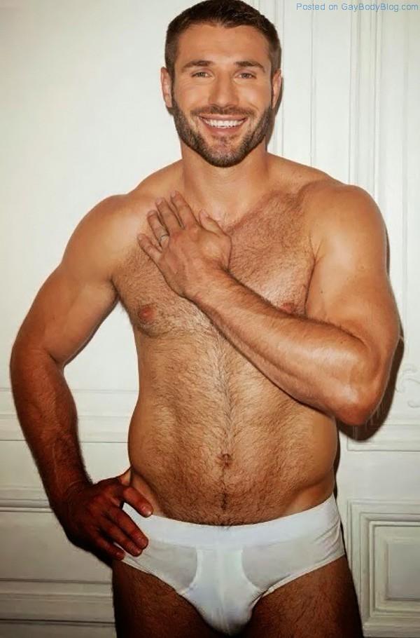 Cohen nude photos