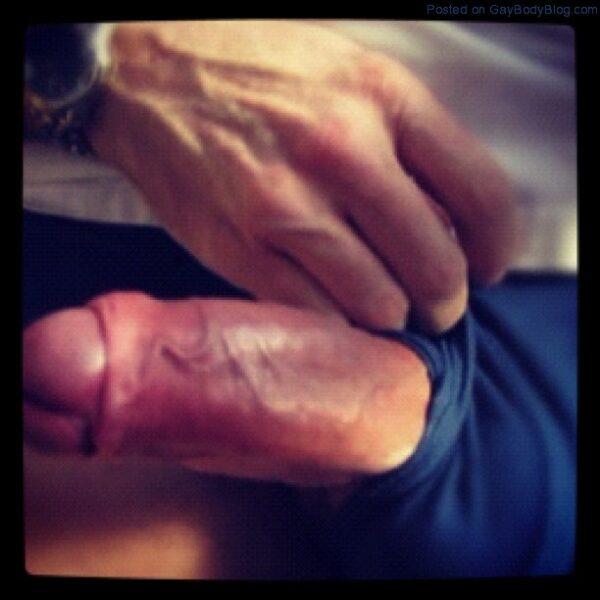 Naked Instagram Guys Bearing All (6)