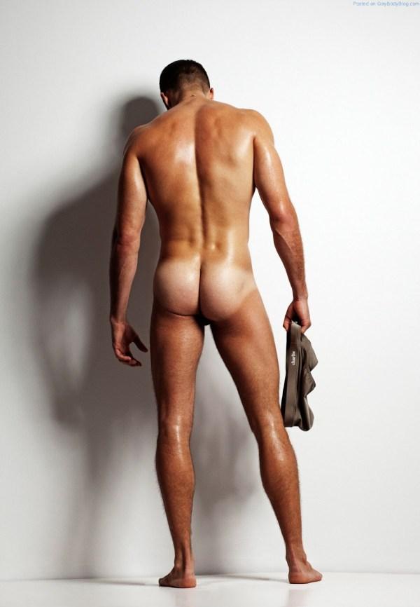 Sweaty, Hairy And Masculine - David Picard (3)
