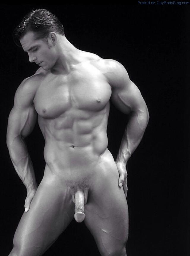 men Hot naked