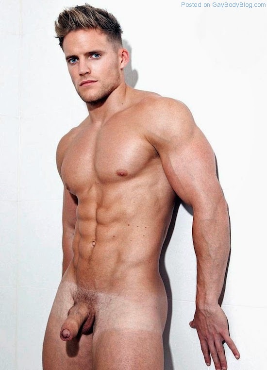 Gay hunk blog