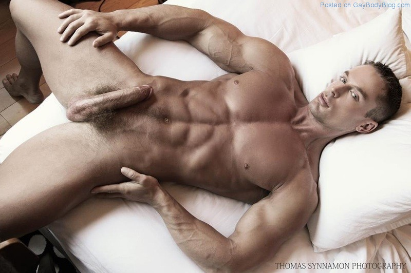 Trevor adams porn