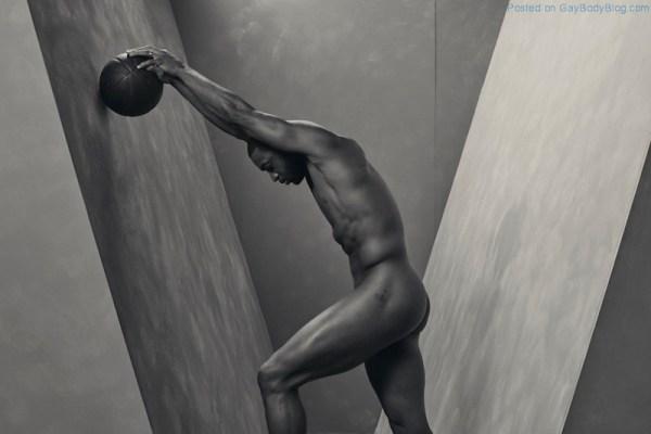 Naked Sports Hunks For ESPN BODY 2016 20