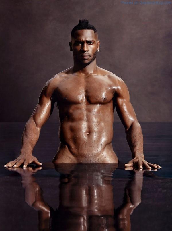 Naked Sports Hunks For ESPN BODY 2016 4