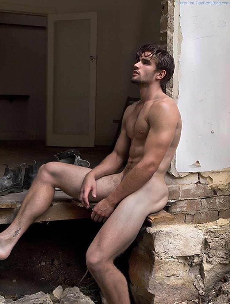 How Hairy australian men nude are not
