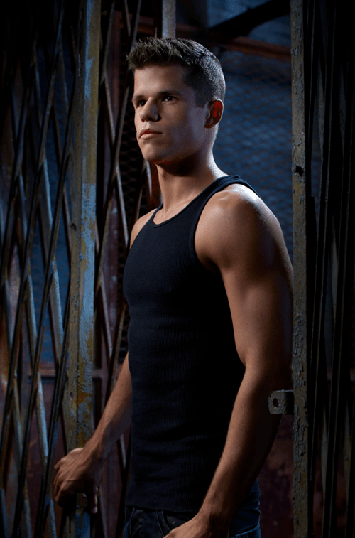 Charlie Carver - Teen Wolf