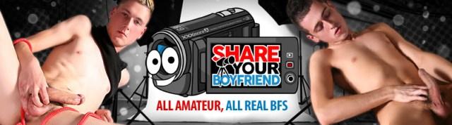 Share Your BoyFriend