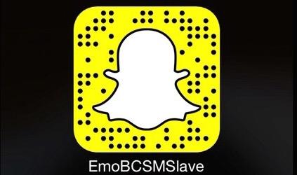 SnpaChat EmoBCSMSlave