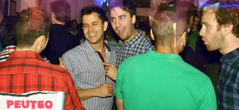 Peuteo Gay Bar Buenos Aires